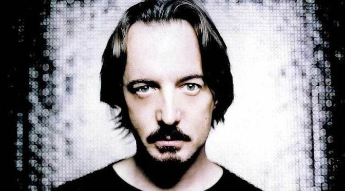 Butch Vig Press Photo