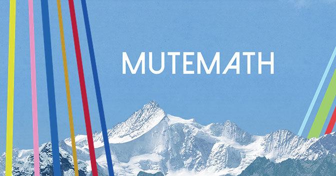 MuteMath Live Recording